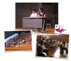 Lycée Café Japonais