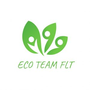 logo eco team flt